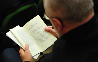 Russian Teachers Kills Friend Prose V Poetry