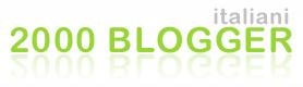 2000 blogger