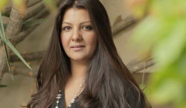 Sarah Najmi Bilgrami