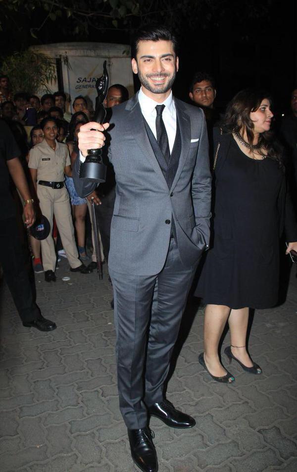 Fawad Khan Filmfare