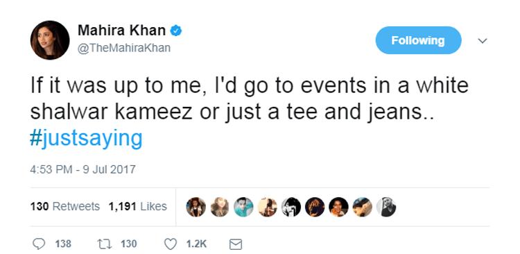 mk tweet