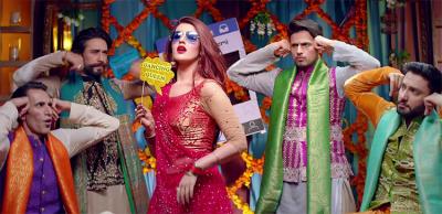 Pakistani Wedding Songs 2017 - Mehndi Songs | SiddySays