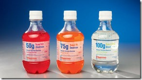 glucose test pregnancy gestational diabetes test