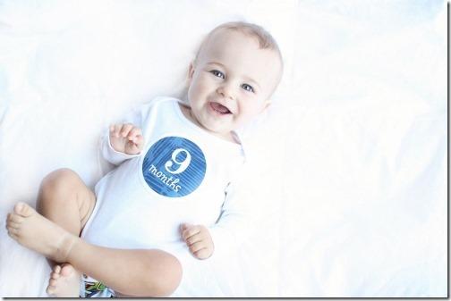 9 months baby (14)