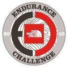 northface endurance challenge