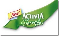 activia harvest picks