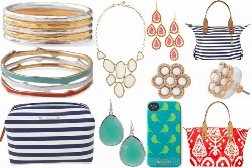 stella and dot fundraiser
