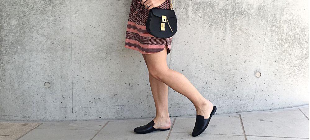 Mules – Herbst Schuh-Trend 2016 | Hafencity