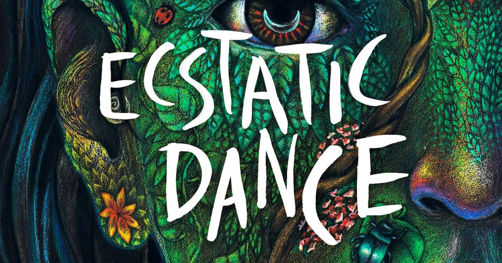 Ecstatic Dance Odessa Amsterdam