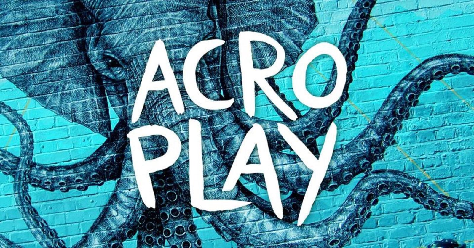Acro play