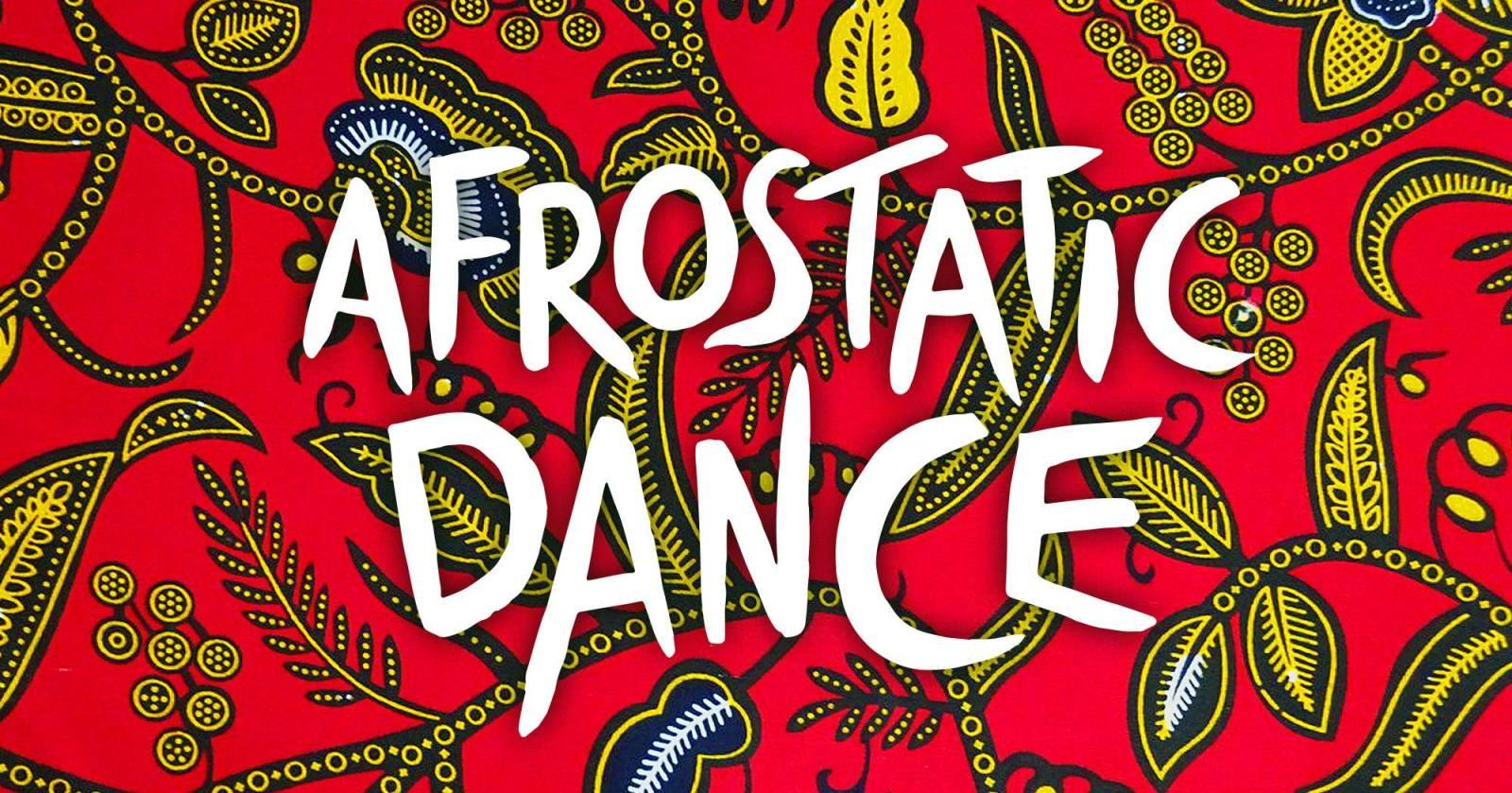 Afrostatic