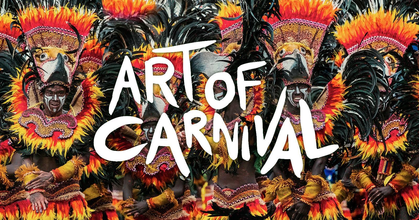 art of carnival