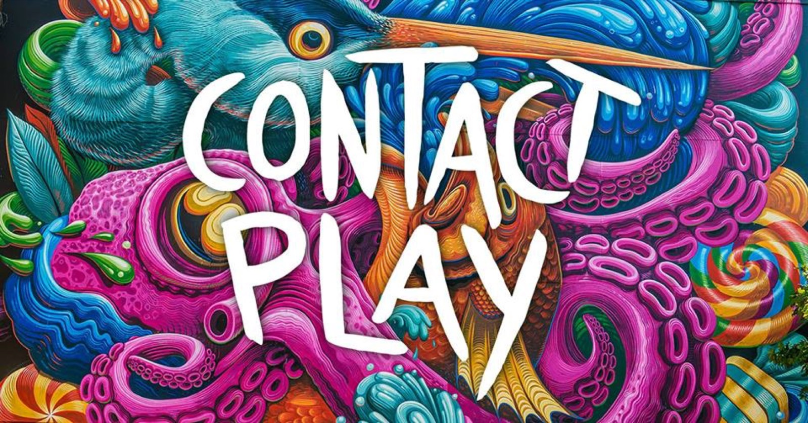 contact play