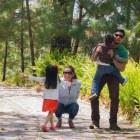 10 tips para Vacacionar en Familia