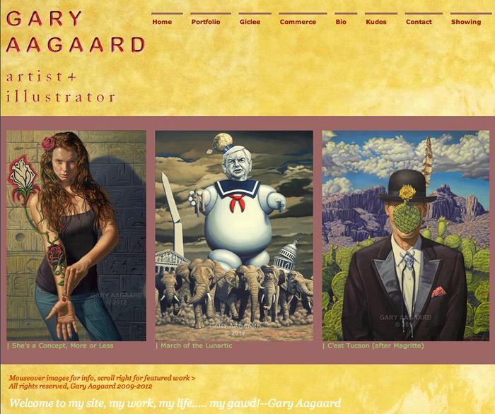 Gary Aagaard