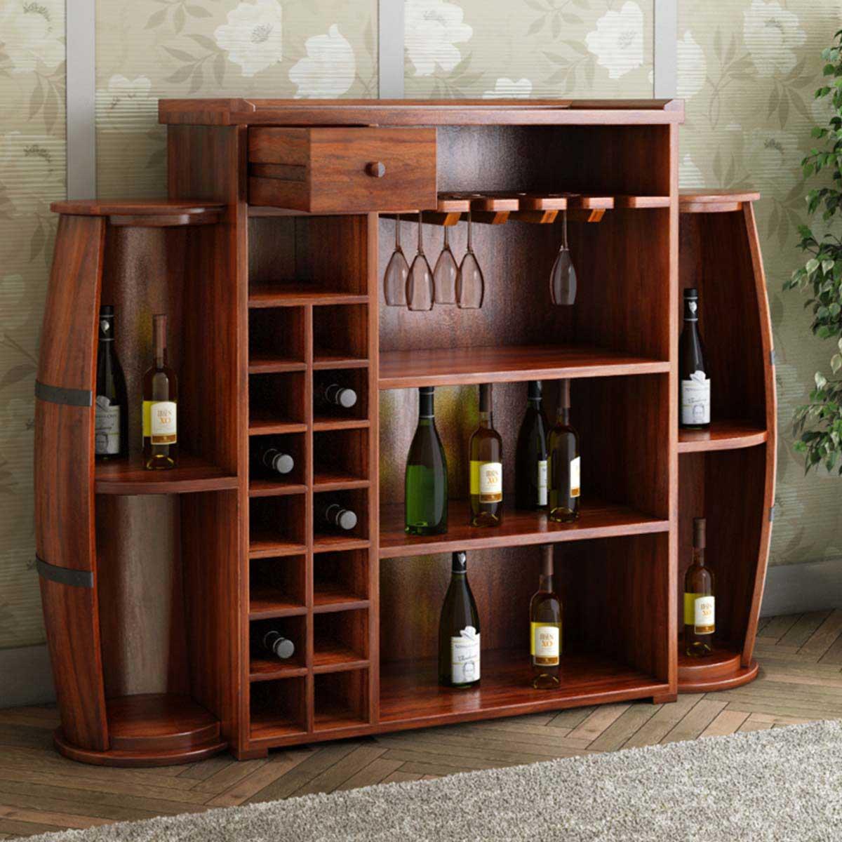Fullsize Of Home Bar Cabinet