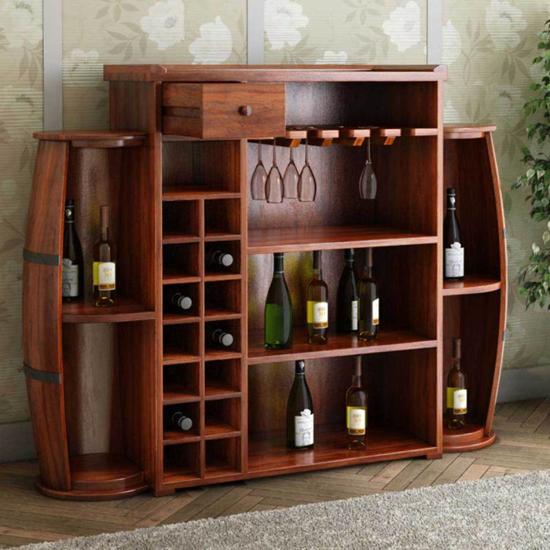 Large Of Home Bar Cabinet