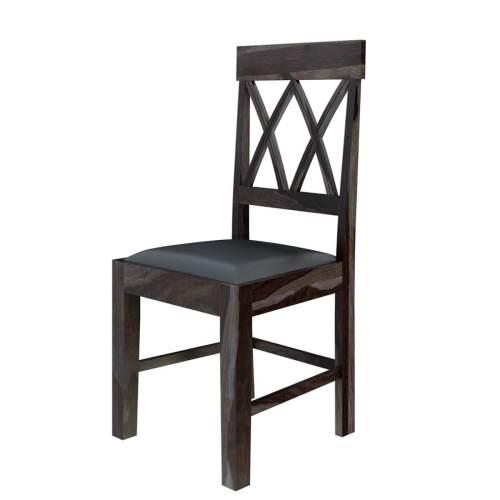 Medium Crop Of Rustic Dining Chairs