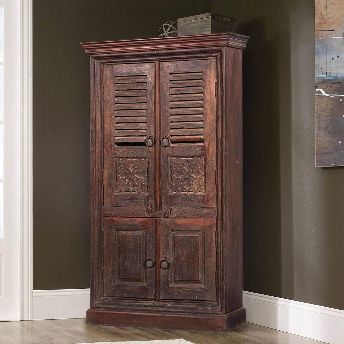 Fullsize Of Tall Storage Cabinet