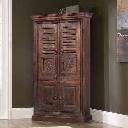 Small Crop Of Tall Storage Cabinet