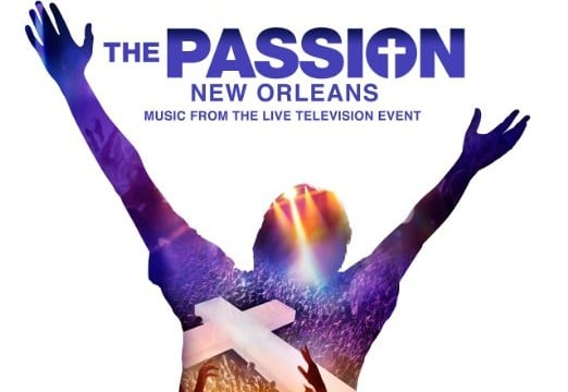 The Passion new Orleans review