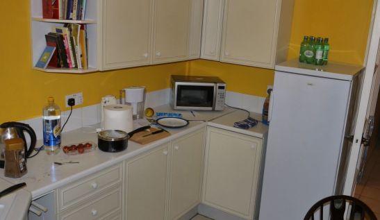Kitchen Makeover Tupwood Court Signature Homes Ltd