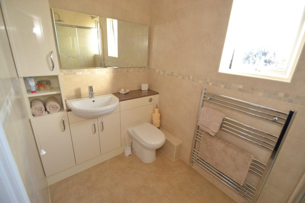 Shower Room Design Surrey Signature Homes Ltd