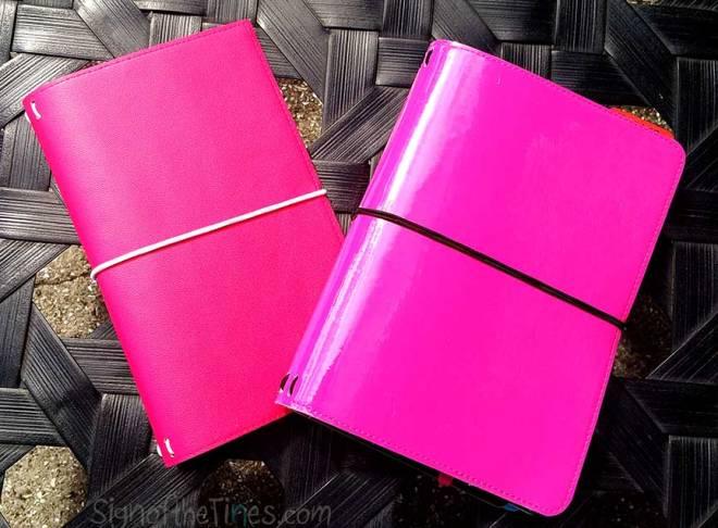 Shutterdoris Travelers Notebooks