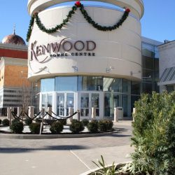 Kenwood Towne Center Sign Source Inc