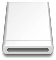 sihirli elma disk format flash Mac101: Nasıl format atılır? (Bir diski biçimlendirmek)
