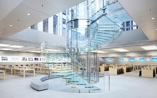 sihirli elma apple store turkiye 4 Apple Store Türkiye hazırlıkları başladı!