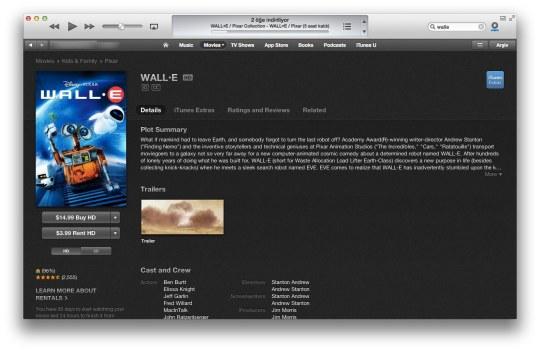 sihirli elma itunes 11 10 iTunes 11 Yayınlandı, Apple TV 5.1.1 ve Remote 3.0 ile birlikte!