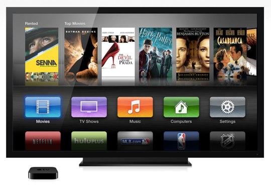 sihirli elma itunes 11 17 iTunes 11 Yayınlandı, Apple TV 5.1.1 ve Remote 3.0 ile birlikte!