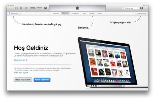 sihirli elma itunes 11 2 iTunes 11 Yayınlandı, Apple TV 5.1.1 ve Remote 3.0 ile birlikte!