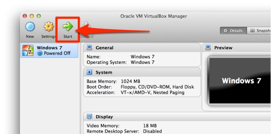 sihirli elma virtualbox mac windows yuklemek 10 VirtualBox ile Mac üzerine Windows yüklemek