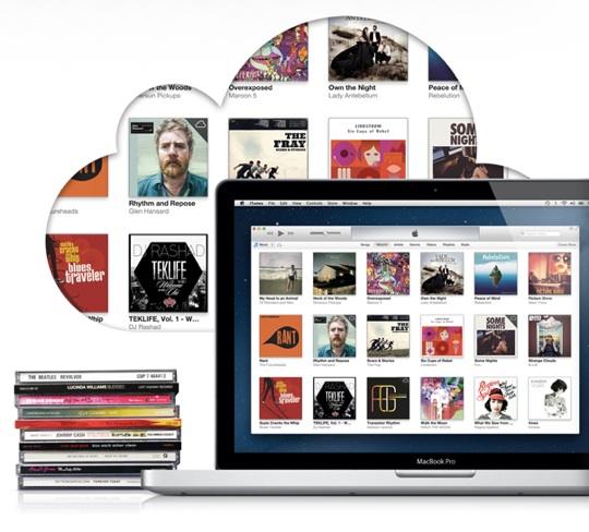 sihirli elma itunes match nedir nasil kullanilir 2 iTunes Match nedir? Nasıl kullanılır?