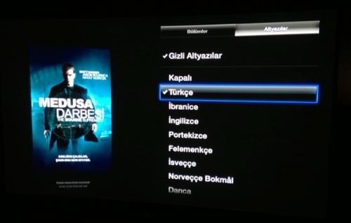 sihirli elma apple tv turkiye nedir nasil kullanilir 13 Apple TV nedir? Nasıl kullanılır?