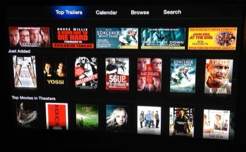 sihirli elma apple tv turkiye nedir nasil kullanilir 19a Apple TV nedir? Nasıl kullanılır?