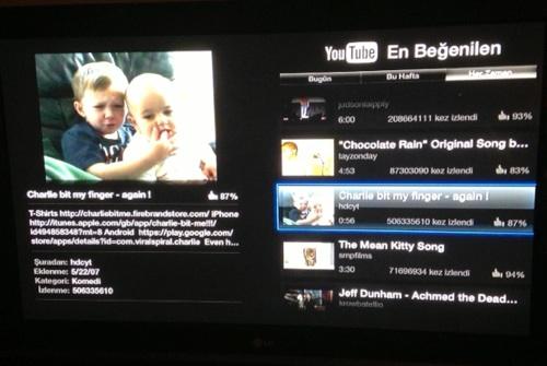 sihirli elma apple tv turkiye nedir nasil kullanilir 20 Apple TV nedir? Nasıl kullanılır?