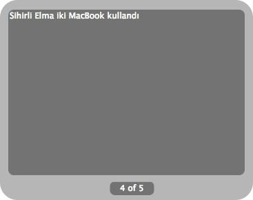 sihirli elma editor yazi kopyala flycut jumpcut pano 5 Editörler için hayat kurtaran uygulama: Flycut