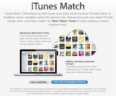 sihirli elma itunes match nedir nasil kullanilir 1 Apple TV Yazılım Güncellemesi 5.2 ile yeni neler geliyor?