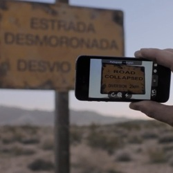 iPhone 5s TV Reklamı: Powerful