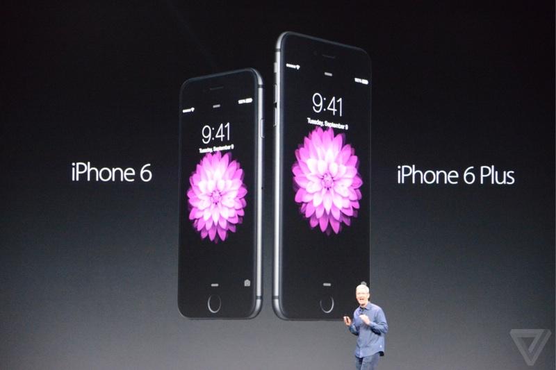 sihirli elma apple etkinlik iphone 6 pay watch 3 Etkinlik hakkında her şey! iPhone 6, iPhone 6 Plus, Apple Pay ve Apple Watch!