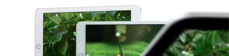 Retina 5K Ekranlı iMac – The Evolution of Retina