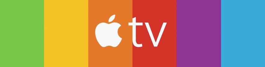 Apple TV için yeni reklam filmi