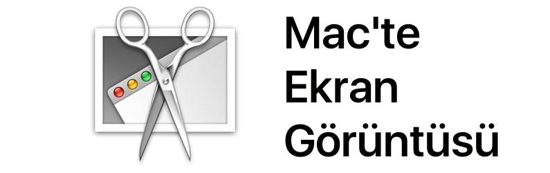 Mac101: Mac'te ekran görüntüsü almak (ve fazlası)