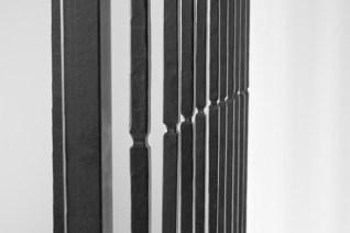Trappräcke i smide av Silas Metallkonst i Uppsala