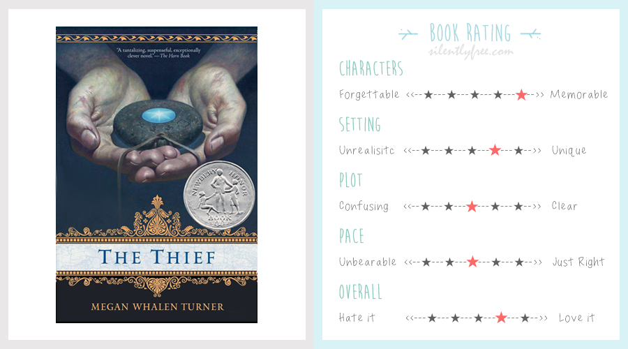 the-thief-megan-whalen-turner-book-review