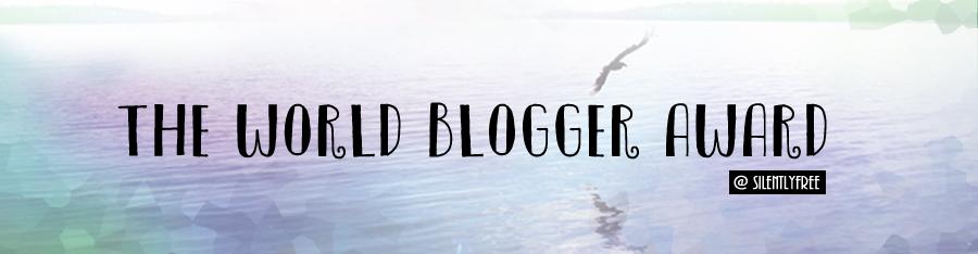 world-blogger-award