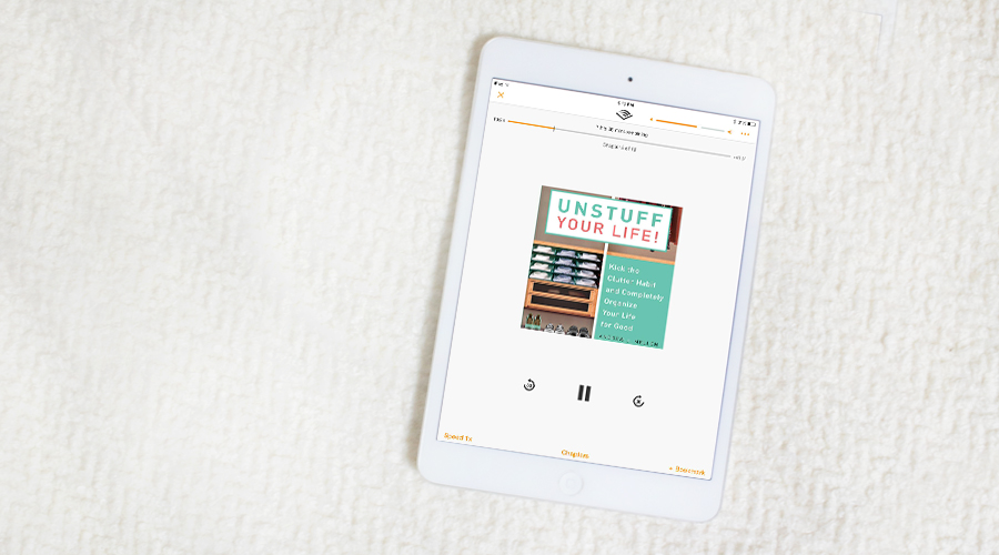silentlyfree-audio-book-review-unstuff-your-life-andrew-j-mellen